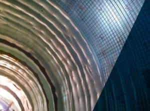Inspección y rehabilitación de túneles